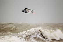 WINDSURFING  / by Chiara Lolli