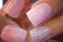 Nail related!