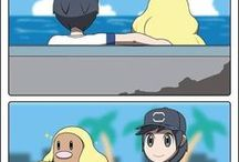 Funny pokemon