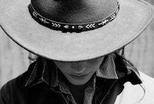 Cowgirl attitude