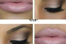 Make up related!