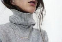 COLOUR | Grey / Seasonal Colour Directions & Selections.
