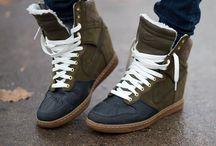 Nice shoes / Schoenen