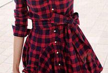 dresses / Stoere, leuke en schattige jurkjes