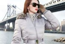Women's stylish coats and jackets / Finding the perfect coat or jacket couldn't be easier, with a wide range of on trend blazers, biker jackets and parkas. Find them today at http://www.zappard.com