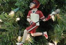 Christmas Ornaments & Decor