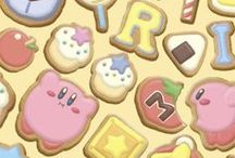 Nintendo Backgrounds