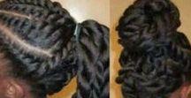 Hair, Crowns & Black Girl Magic
