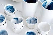 Ceramics / Objetos para una cocina de ensueño