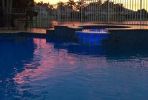 Award Winning Pools / Pools are part of the Weston Lifestyle