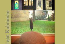 Figen Kahraman Pencere / Window