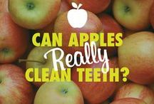 Dental Health & Humor / Here, we focus on dental related topics designed to highlight the importance of our oral health