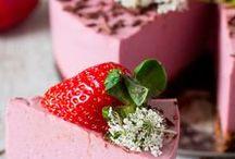 f o o d: Desserts / Yummy, sweet sweet recipes!