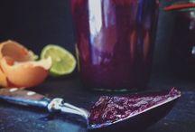 Marmeladen Liebe / Marmeladen, Gelees, Konfitüren... Die Welt der süßen Fruchtaufstriche auf einer Pinnwand.  Homemade jams and marmalades!  #einhäppchenliebe #rezepte #receipts #foodpics #foodblogger #marmelade #jams #konfitüre #marmalades #homemade #hausgemacht #ideen #inspiration
