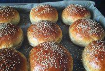 Brot und Brötchen Liebe / Ab sofort backe ich meine Brot und meine Brötchen selber! Leckere Rezeptideen mit und ohne Hefe!  Receipts to bake your own bread, buns and bread rolls.  #einhäppchenliebe #rezepte #receipts #foodpics #foodblogger #backen #baking #brötchen #brot #bread #breadrolls #buns #ideen #inspiration