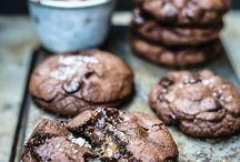 Cookie Liebe / Best of Cookies - Inspiration für leckere Cookies und simple Kekse #einhäppchenliebe #rezepte #receipts #foodpics #foodblogger #baking #backen #cookies #kekse