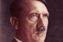 Adolf Hitler / Collection of pictures of Adolf Hitler, the infamous Nazi leader.