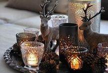Holiday Decor Ideas