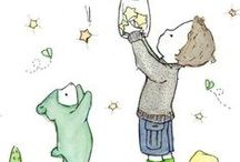 my little stars