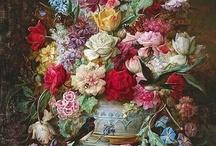 kwiaty w