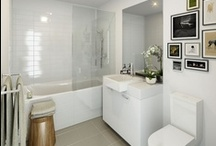 The Grove Maidstone / Beautifully designed townhouses in a central location at The Grove Maidstone.