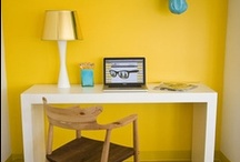 ◘working spaces◘