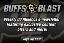 Tickets, Promotions, and Pac-12 Information! / Find all of your Buff game day and University sales promotions and specials right here!  / by Colorado Buffaloes