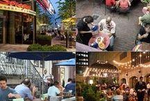 restaurants / by Maureen Sullivan