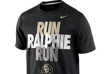 Shopping  / Get your own gear from the CU Athletics online store! / by Colorado Buffaloes