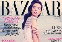 Asian Fashion Magazine