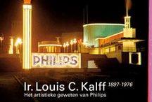 LOUIS KALFF INSTITUUT / Het Louis Kalff Instituut(http://www.louiskalffinstituut.nl/) is het erfgoedcentrum voor industriële vormgevingsarchieven, gevestigd in Eindhoven. Centraal staat het behoud en beheer van bedreigd industrieel vormgevingserfgoed. Dit materiaal wordt ontsloten en (digitaal) beschikbaar gesteld voor educatie, onderzoek en presentatie, in bijvoorbeeld publicaties, lezingen en tentoonstellingen. Het Louis Kalff Instituut is gehuisvest bij het Regionaal Historisch Centrum Eindhoven (RHCe).