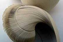 Papier Kunst - Paper Art