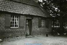 EERSEL - DUIZEL - STEENSEL toen en nu / Het werkgebied van het RHCe omvat de gemeenten (The working area of the RHCe includes the municipalities): Asten, Bergeijk, Best, Bladel, Cranendonck, Deurne, Eersel, Eindhoven, Geldrop-Mierlo, Heeze-Leende, Helmond, Laarbeek, Nuenen, Oirschot, Reusel-De Mierden, Someren, Son en Breugel, Valkenswaard, Veldhoven, Waalre.