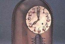 Tikken van de Tijd --- Ticking of the Time