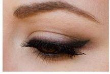 Makeup and Nails Inspiration / Beautiful, inspiring makeup