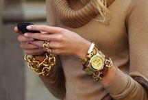 Oh So Stylish! / Stylish Outfits and Details