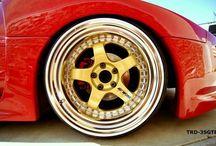 Mag addiction / Wheels/rims