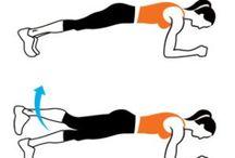 Exercise / Gyming stuff