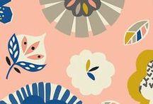 Prints & Patterns.