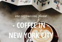 *.¸¸.✿'゚Coffee & The City / Coffee, Tea, Hot Chocolate, City Living, Coffee Houses, Bars & Cafes // Rules // PIN VERTICAL photos only - HORIZONTAL Photos / Photos with #Hashtags / Pinned by, Pinned via / Captions advertising Websites will be DELETED without explanation - CAPTIONS NO MORE THAN 2 LINES. Pin No More than 10 pins at a time / by JLD Web