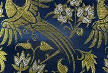 Tkaniny   Fabrics