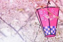 Japón, mi sueño / mi lugar de ensueño