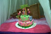 PARTY IDEAS / fun ideas for kids party's