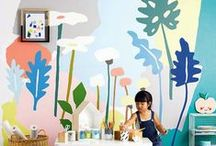 Wallpaper. / Get on my walls, please!