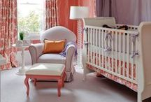 Kids Korner / Lighting and interior decorating ideas for childrens spaces, bedrooms, and play rooms.