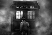 Doctor Who / i love doctor who