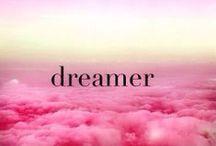 Pink dreams / mi mundo de color rosa