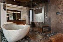 Beautiful Bathrooms / You dream it....we create it.