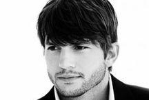 Ashton Kutcher ♥