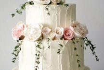 Cakes...desserts
